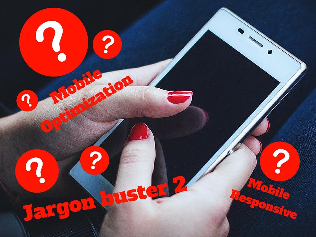Mobile Optimization Blog Main Image